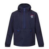 Navy Blue Half Zip