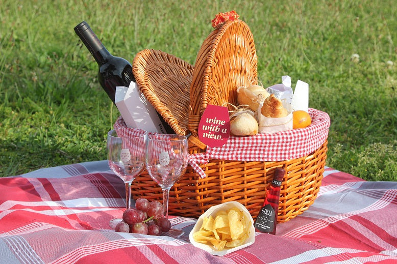 Wine With a View presents: Picnic With a View