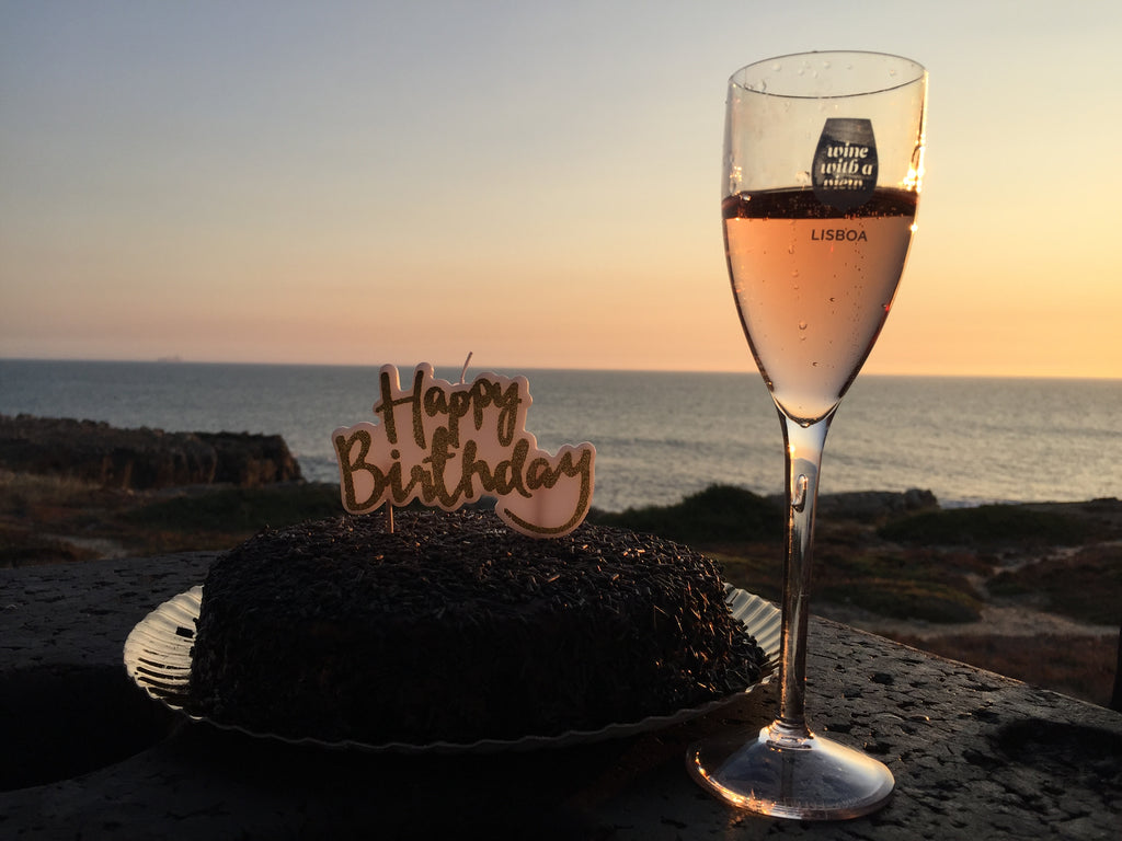 Happy Birthday Wine With a View!