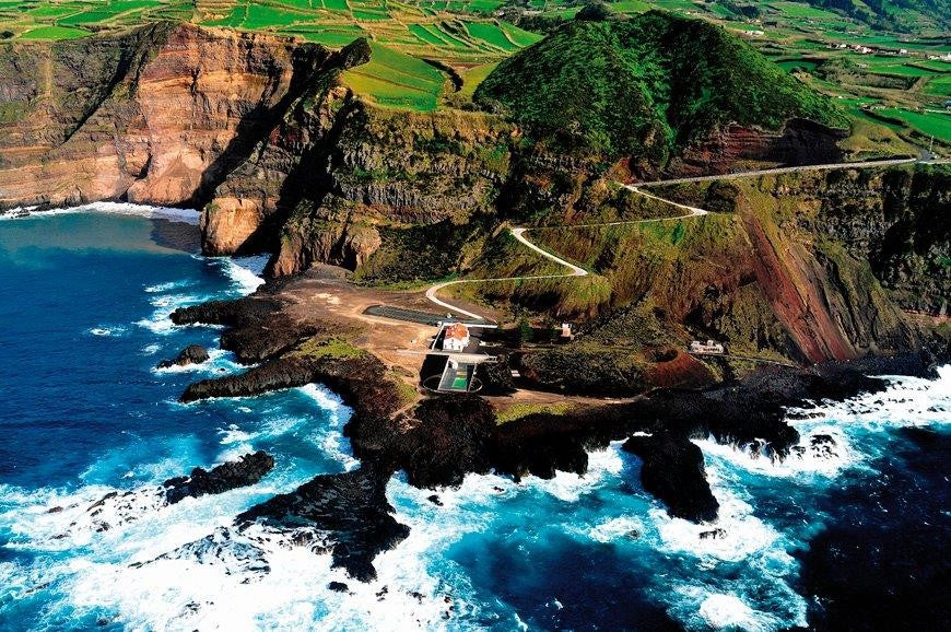 Caloura Blues Festival and other reasons why you absolutely can't miss the Azores!