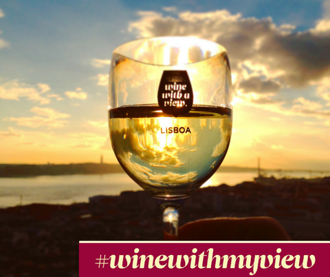 Wine With a View launches Photography contest: #winewithmyview