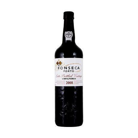 Porto Fonseca Ruby Red 5cl