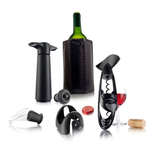 Wine Set Exerienced