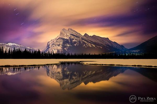 Rundle Reflection