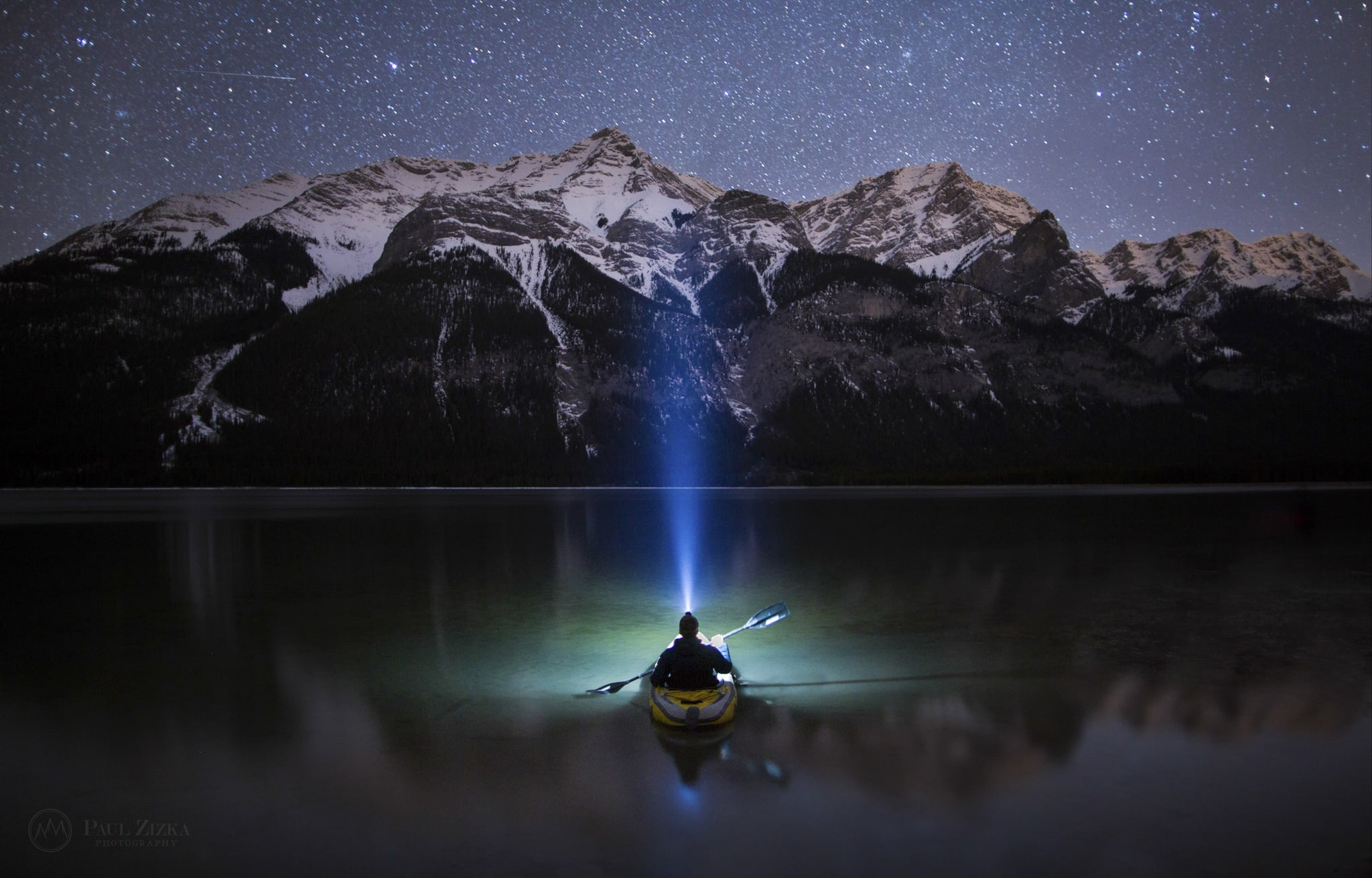 wallpaper galactic glide paul zizka photography