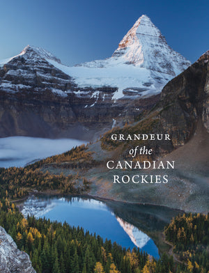 Grandeur of the Canadian Rockies