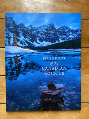 Splendour of the Canadian Rockies