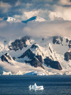 Wallpaper - Epic Antarctica