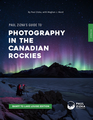 Paul Zizka's Gear Checklist for Outdoor Photography