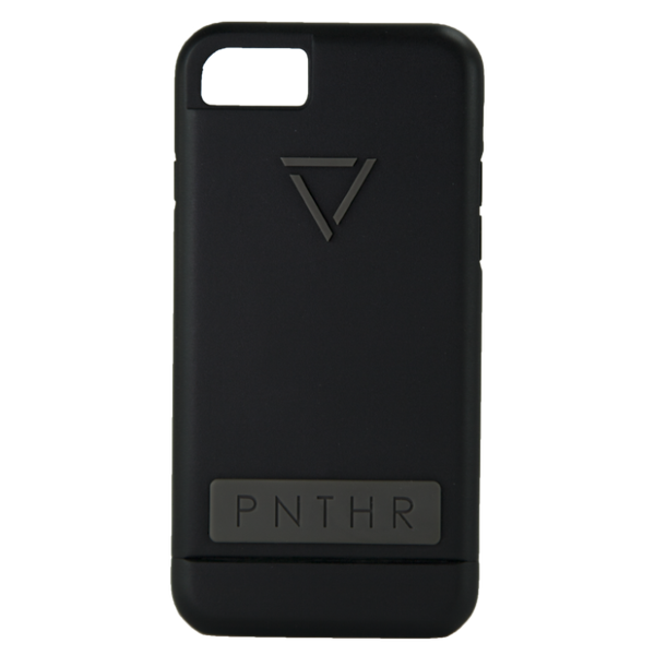 Panther - iPhone 8 Case