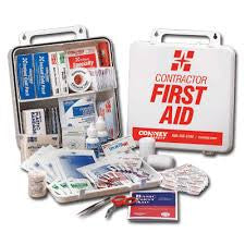 First Aid & Miscellaneous