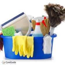 Cleaning & Paper Products