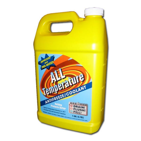 All-Temp Pre-mixed Antifreeze