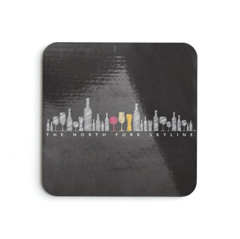 High Gloss Coasters