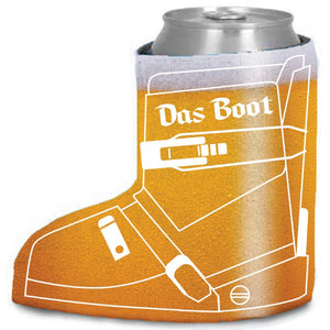 Jerry of the Day Das Boot Koozie Side 1.