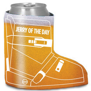 Jerry of the Day Das Boot Koozie Side 2.