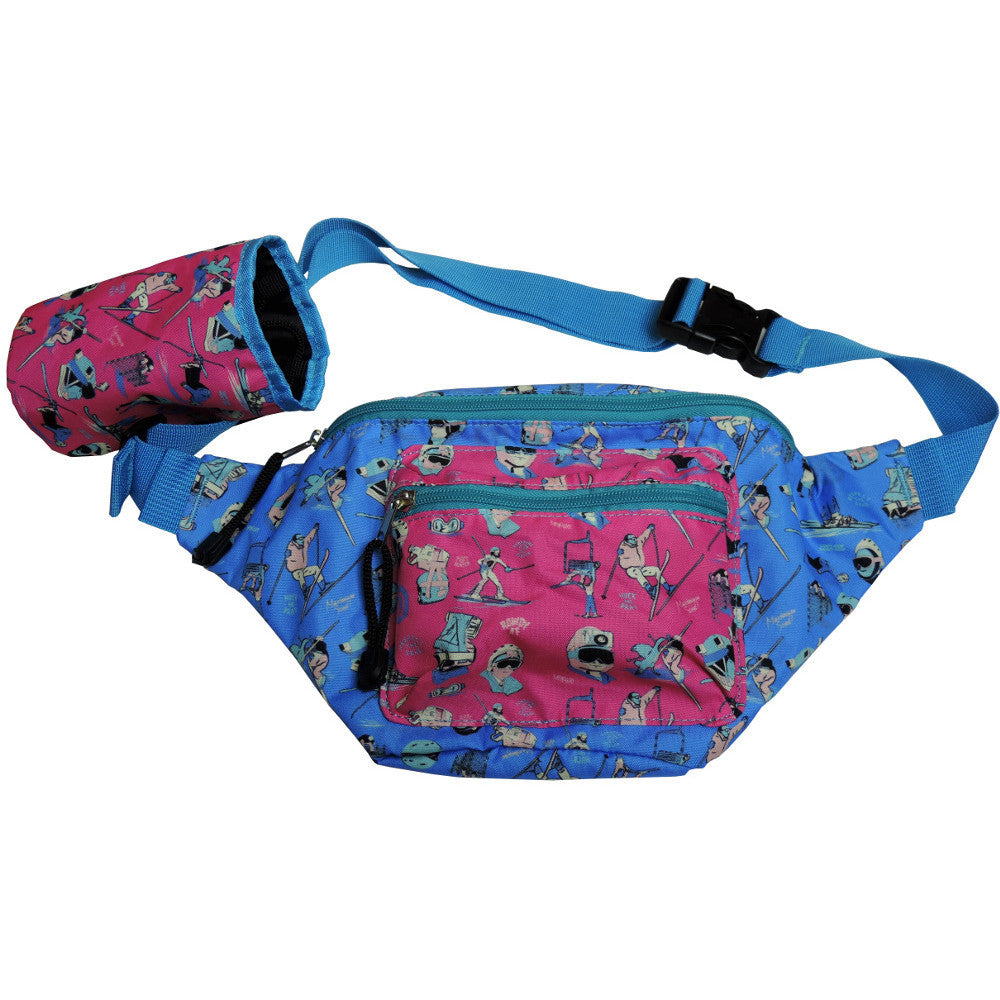 526ef31f96b Respect the Send Fanny Pack - Jerry of the Day