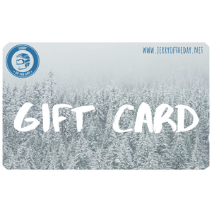 Jerry of the Day Gift Card