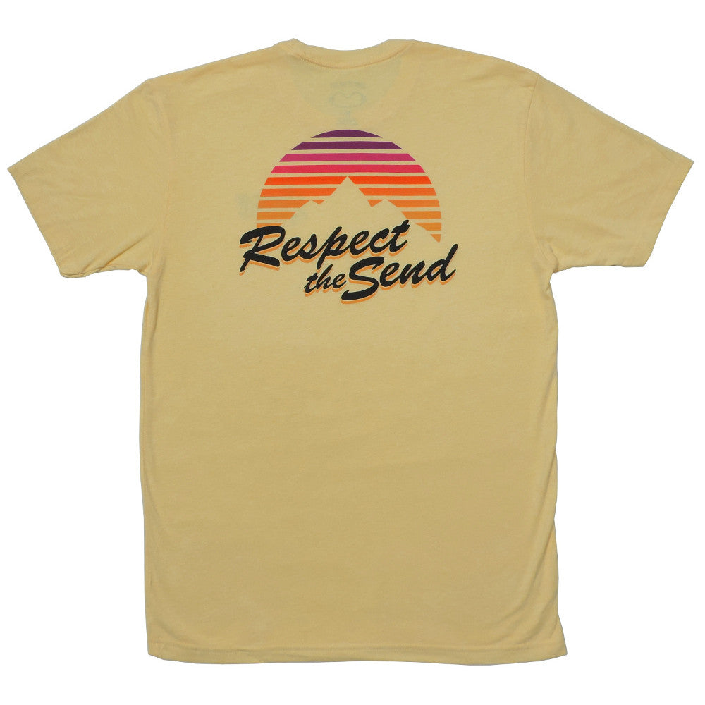4ce74dfd80100 Respect the Send Sunset Rippers Edition