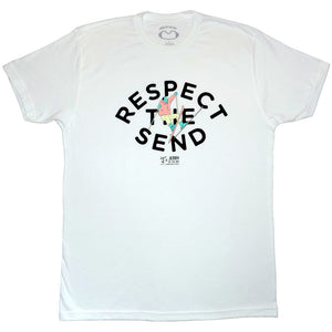 Respect The Send T Shirt