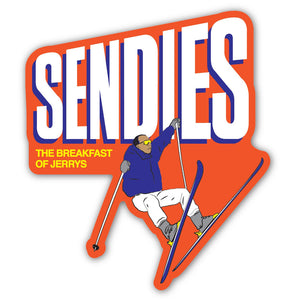 SENDIES Sticker