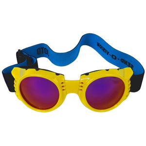 Jerry of the Day Send-O-Vision 2.0 Goggles Front View.