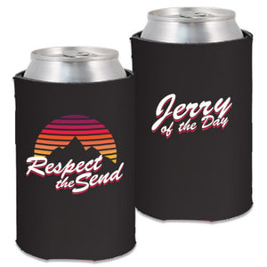 Sunset Rippers Koozie