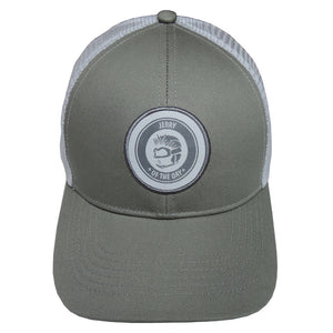 Jerry of the Day Logo Golf Trucker Hat