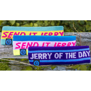 Jerry of the Day Headband