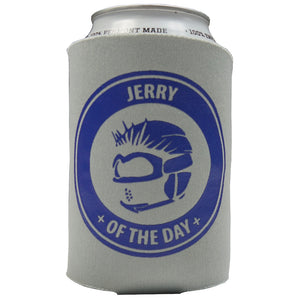 Jerry of the Day Koozie