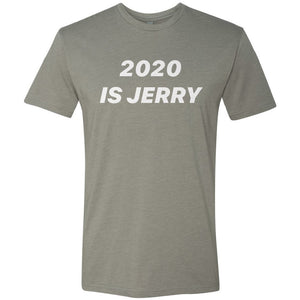 2020 IS JERRY
