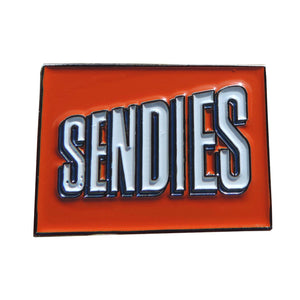 SENDIES Enamel Pin (C13)