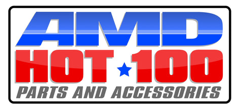 American Motorcycle Dealer magazine HOT 100 Parts and Accessories