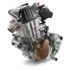 Husqvarna Motocross 2017 Engine