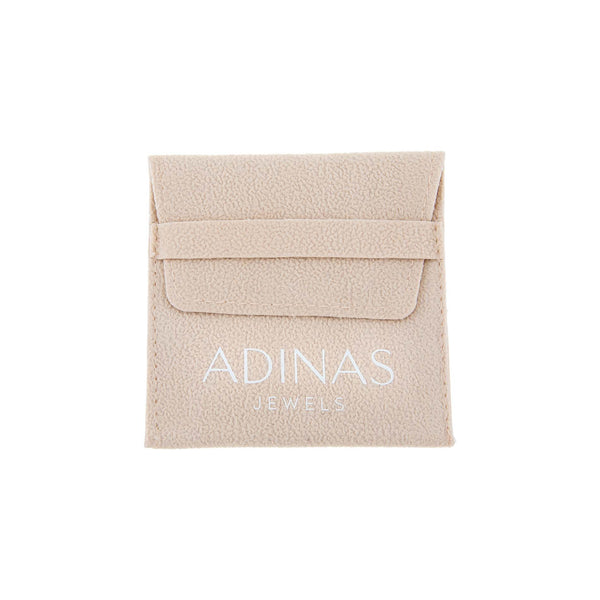 Blush Gift Pouch - Adina's Jewels