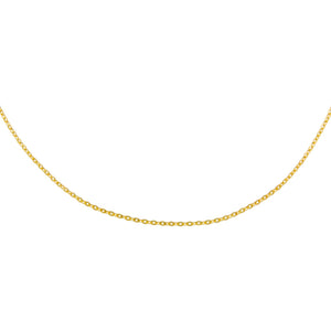 Gold Baby Gucci Choker - Adina's Jewels