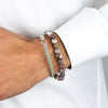 Croc Leather Bracelet - Adina's Jewels