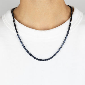 Screw Link Necklace - Adina's Jewels