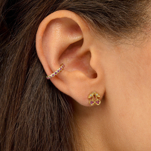 Bella Ear Cuff - Adina's Jewels