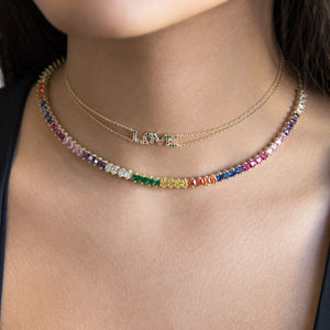 Love Choker - Adina's Jewels
