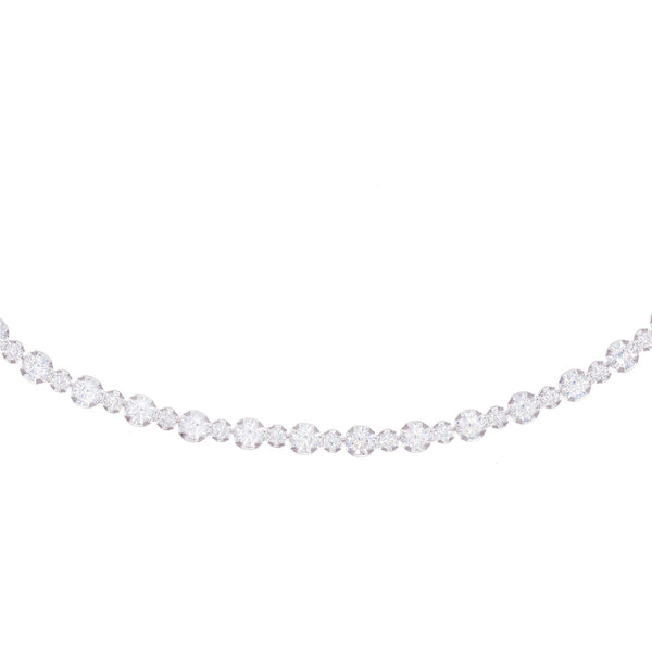 Crystal Tennis Choker