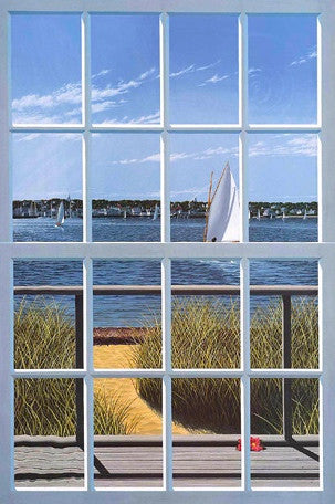 """Window Sail"""
