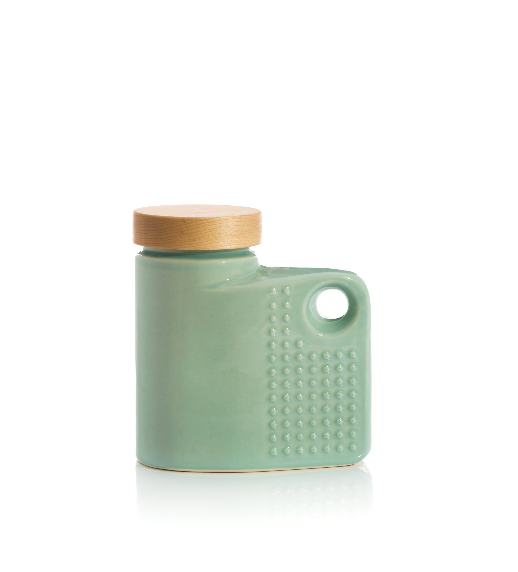 32oz Canister - Gloss Celadon