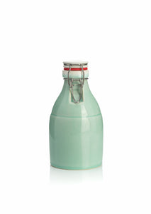 32oz Growler -  Gloss Celadon