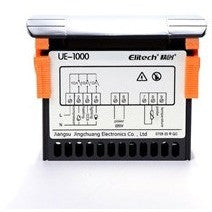 Elitech E-1000 Temperature Controller