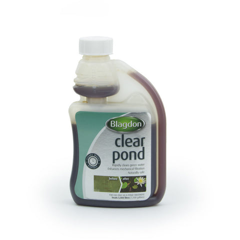 Blagdon Clear Pond 250 ml