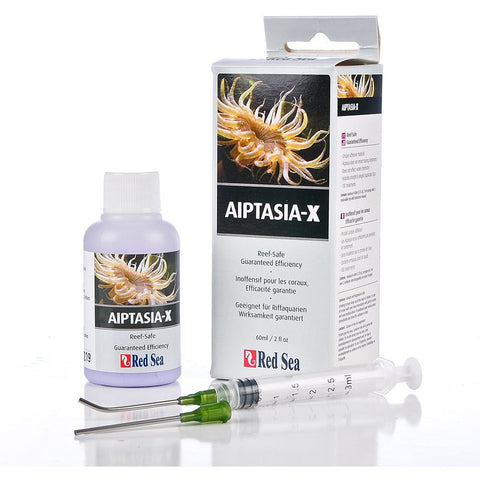 Red Sea Aiptasia-X 60ml
