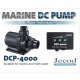 Jecod DCP Pumps 4000 - 6500 - 8000 - 10000