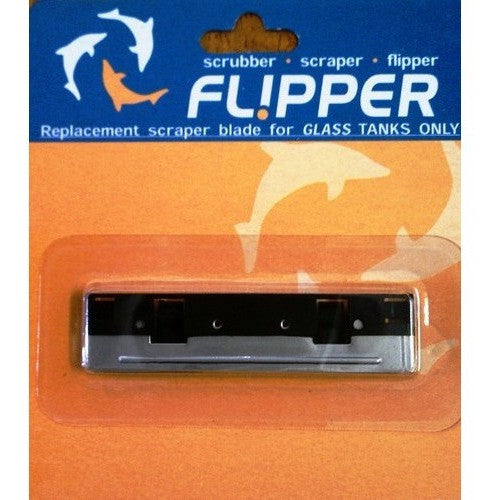 Flipper Replacement Stainless steel blade (1)