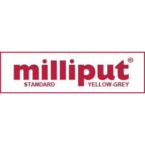 Milliput Standard (yellow/Grey)
